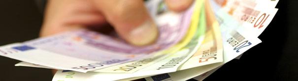 El dinero es lo que realmente cuenta. Busque salario? Encuentre las leyes laborales en Tusalario - Elsalario